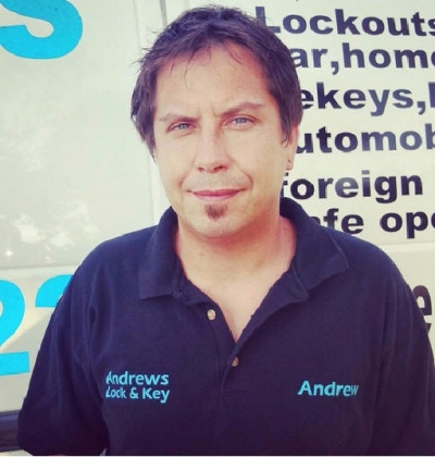 andrews lock and key mesa locksmith